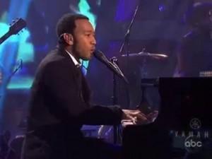 John Legend -