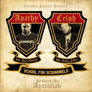 Apathy + Celph Titled -