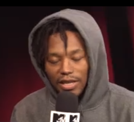 Lupe Fiasco Talks Good & Bad Sides Of America