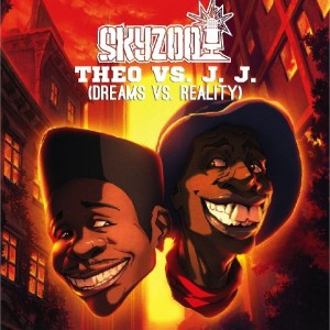 Skyzoo - 