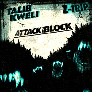 Talib Kweli + Z-Trip -
