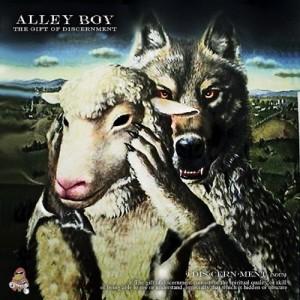 Alley Boy -