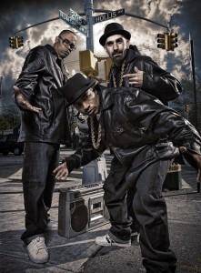 Trinity (DJ Jab + Sadat X + A.G.) -
