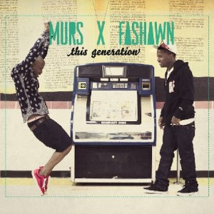 "Murs + Fashawn - ""This Generation"" (feat. Adrian)"