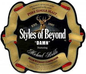 Styles Of Beyond -