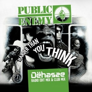 Five Year Old Public Enemy Song Is A Current U.K. Smash