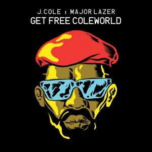 J. Cole + Major Lazer -
