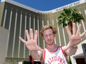 Asher Roth To Head Out On Fall Tour