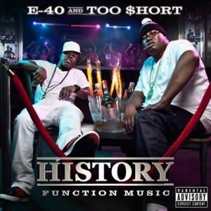 E-40 & Too $hort -