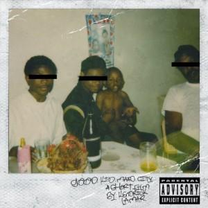 Kendrick Lamar -