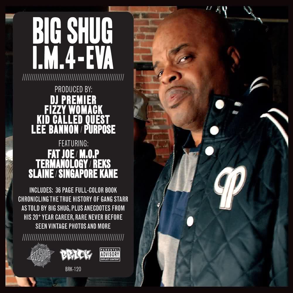 Big Shug -