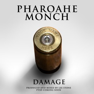 Pharoahe Monch Prepping New Single, Album