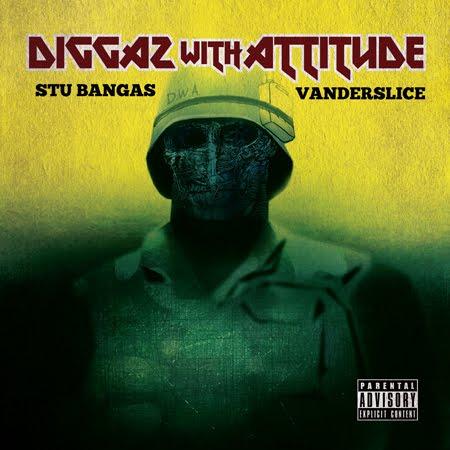Stu Bangas & Vanderslice -