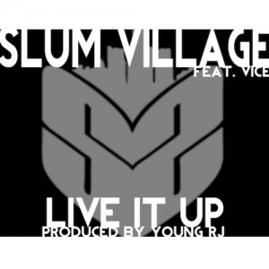 Slum Village -