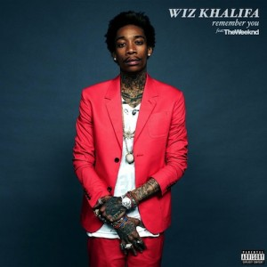 Wiz Khalifa - 