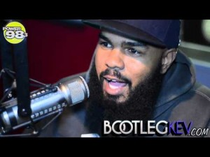 Stalley Interview w/ Bootleg Kev