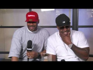 Sheek Louch & Ghostface Killah –