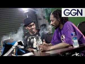 Snoop Dogg Interviews RZA
