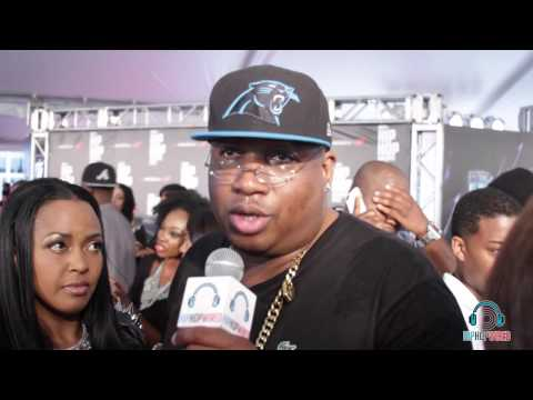 E-40 Will Release 3 More Volumes Of 