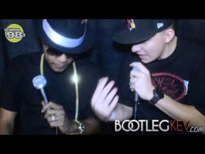 DJ Quik Interview w/ Bootleg Kev
