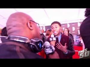 Diggy Speaks On J. Cole Dis Track,
