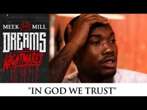 Meek Mill Speaks On