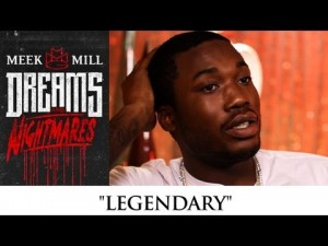 Meek Mill Breaks Down 