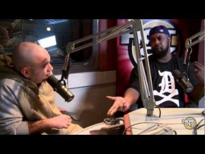 Sean Price on Real Late with Peter Rosenberg