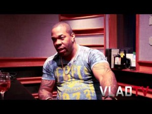 Busta Rhymes Speaks On Leaders Of The New School Breakup & His Son's Death