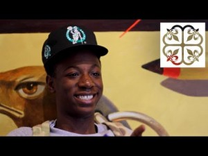 Joey Bada$$ Speaks With Montreality