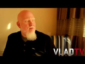 Brother Ali Talks Race, Expresses Disappointment In Barack Obama