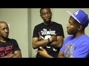 9th Wonder Speaks On Buckshot & Murs Albums