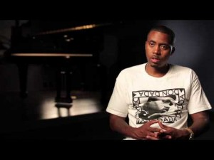 Nas Talks Early Musical Influences