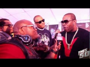 Busta Rhymes Says He Would Battle Loaded Lux