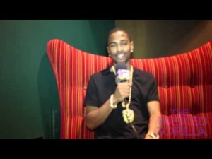 Big Sean Speaks On
