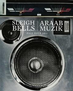 Sleigh Bells -
