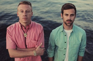 Macklemore & Ryan Lewis Score Big On Billboard, Outselling Bad Boy's MGK
