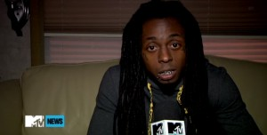 Lil Wayne Says He Has Around *90* Tracks Done With Dr. Dre