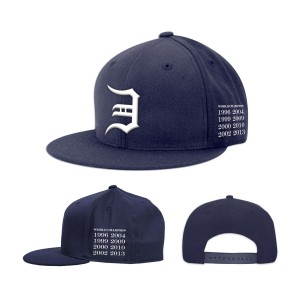 Eminem Hat Suggests New Album In 2013