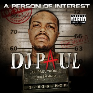 DJ Paul - 