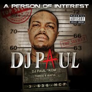 DJ Paul -
