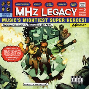 MHz Legacy - 