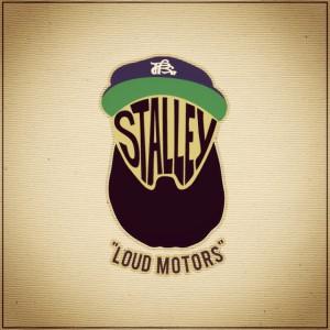 Stalley -