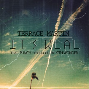 Terrace Martin -