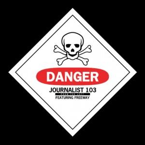 Journalist 103 -