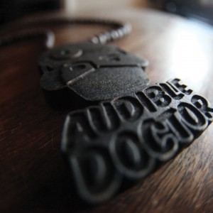 The Audible Doctor -