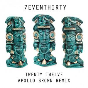 7evenThirty -