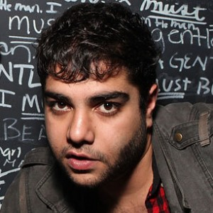Heems (of Das Racist) -