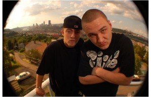 The Ill Spoken (Mac Miller + Beedie) - 