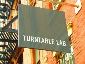 Turntable Lab Prank Call